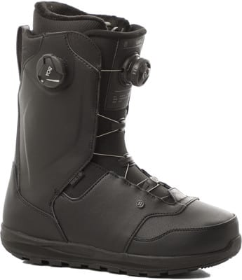 Ride Lasso Snowboard Boots 2021 - black - view large