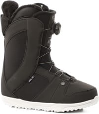 Ride Sage Women's Snowboard Boots 2021 - black