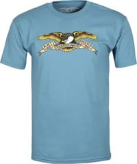 Anti-Hero Eagle T-Shirt - slate
