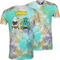RIPNDIP Buttz Up T-Shirt - multi cloud wash