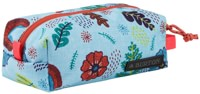 Burton Accessory Case - embroidered floral print