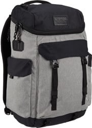 Burton Annex 2.0 28L Backpack - gray heather