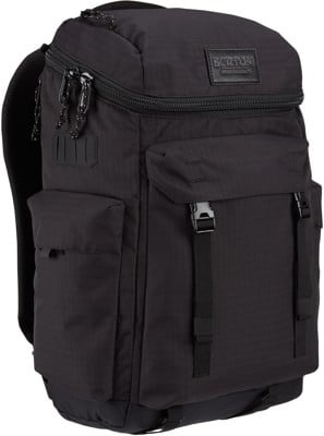 Burton Annex 2.0 28L Backpack - true black triple ripstop - view large