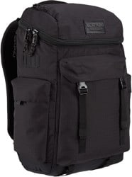 Burton Annex 2.0 28L Backpack - true black triple ripstop