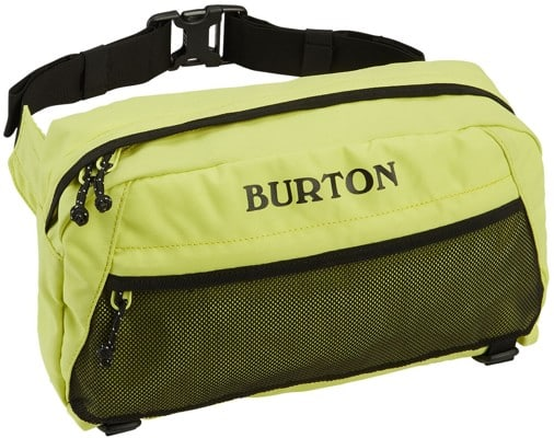 Burton Beeracuda Sling 7L Cooler Bag - limeade - view large