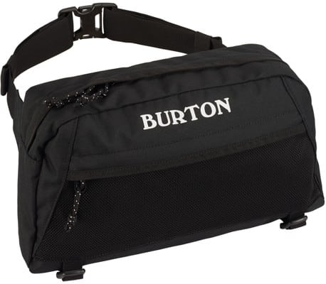 Burton Beeracuda Sling 7L Cooler Bag - true black - view large