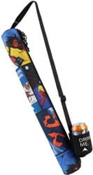 Burton Beeracuda 2L Cooler Bag - catalog collage print