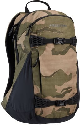 Burton Day Hiker 25L Backpack - barren camo print - view large