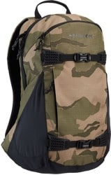 Burton Day Hiker 25L Backpack - barren camo print