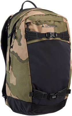 Burton Day Hiker 28L Backpack - barren camo print - view large