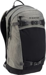 Burton Day Hiker 28L Backpack - shade heather