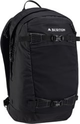 Burton Day Hiker 28L Backpack - true black ripstop