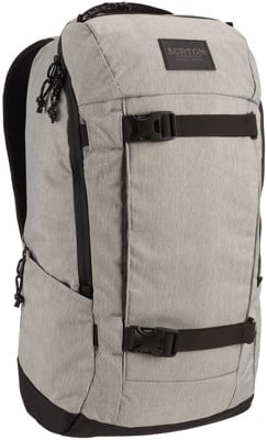 Burton Kilo 2.0 27L Backpack - gray heather - view large