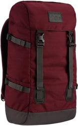 Burton Tinder 2.0 30L Backpack - port royal slub
