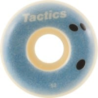 Tactics Leisure League Series Skateboard Wheels - bowling (99a)