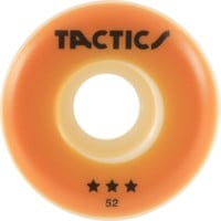 Tactics Leisure League Series Skateboard Wheels - ping pong (99a)