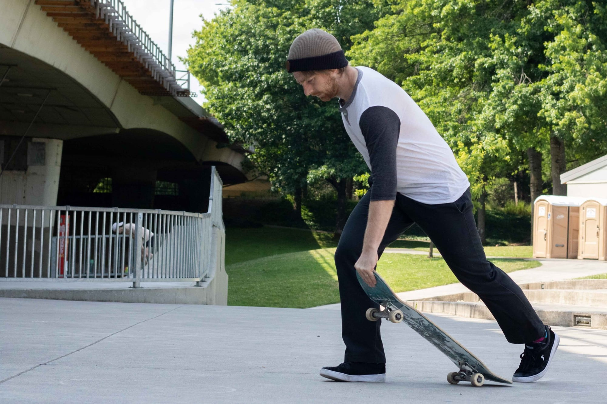 How To Skateboard Tactics