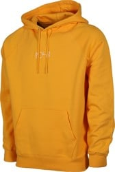 Polar Skate Co. Default Hoodie - yellow