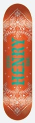 DGK Quise Colors 8.25 Skateboard Deck