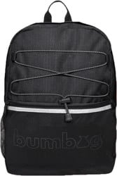 Bumbag Sender Sport Backpack - black ripstop