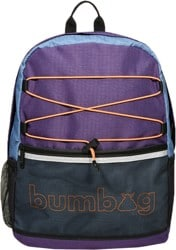 Bumbag Sender Sport Backpack - purple