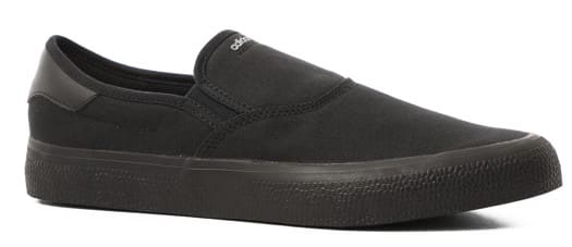 Adidas 3MC Slip-On Shoes - core black/core black/footwear white - view large