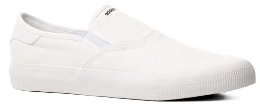 Adidas 3MC Slip-On Shoes - footwear white/footwear white/core black - view large