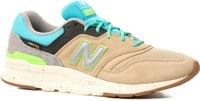 New Balance 997H Shoes - incense/tidepool