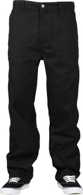 HUF Boyd Pants - black - view large