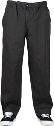 Theories Stamp Lounge Pants - charcoal