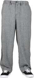 Theories Stamp Lounge Pants - houndstooth
