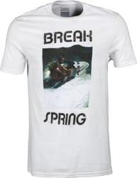 CAPiTA Spring Break Twin T-Shirt - white