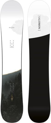 Salomon Bellevue Women's Snowboard 2021 - view large