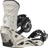 Salomon Highlander Snowboard Bindings 2021 - sand