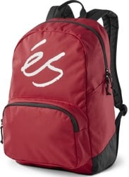 eS Dome Backpack - red
