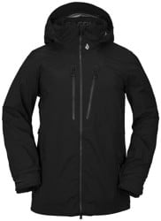 Volcom Guch Stretch Gore-Tex Jacket - black