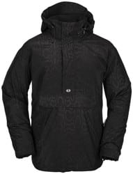 Volcom Melo Gore-Tex Pullover Jacket - snake