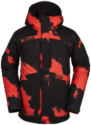 Volcom Scortch Insulated Jacket - view large