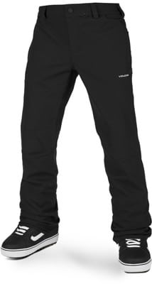 Volcom Klocker Tight Pants - black - view large