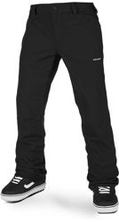Volcom Klocker Tight Pants - black