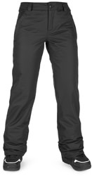 Volcom Frochickie Insulated Pants - black
