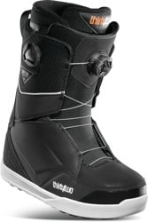 Lashed Double Boa Snowboard Boots 2021