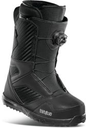 Thirtytwo STW Boa Women's Snowboard Boots 2021 - black