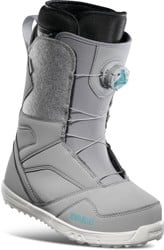 Thirtytwo STW Boa Women's Snowboard Boots 2021 - grey