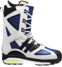 Adidas Tactical Lexicon ADV Snowboard Boots 2021 - footwear white/core black/signal green