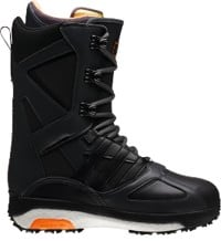 Adidas Tactical Lexicon ADV Snowboard Boots 2021 - grey six/core black/signal orange