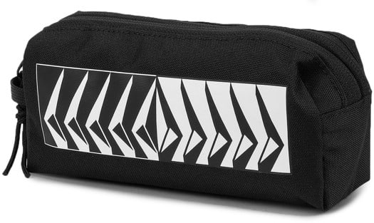 Volcom Pencil Pack - ink black - view large