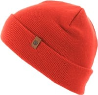 Element Carrier Beanie - pompeian red