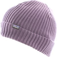 Patagonia Fisherman's Rolled Beanie - piton purple