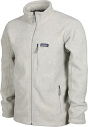 Patagonia Classic Synchilla - oatmeal heather
